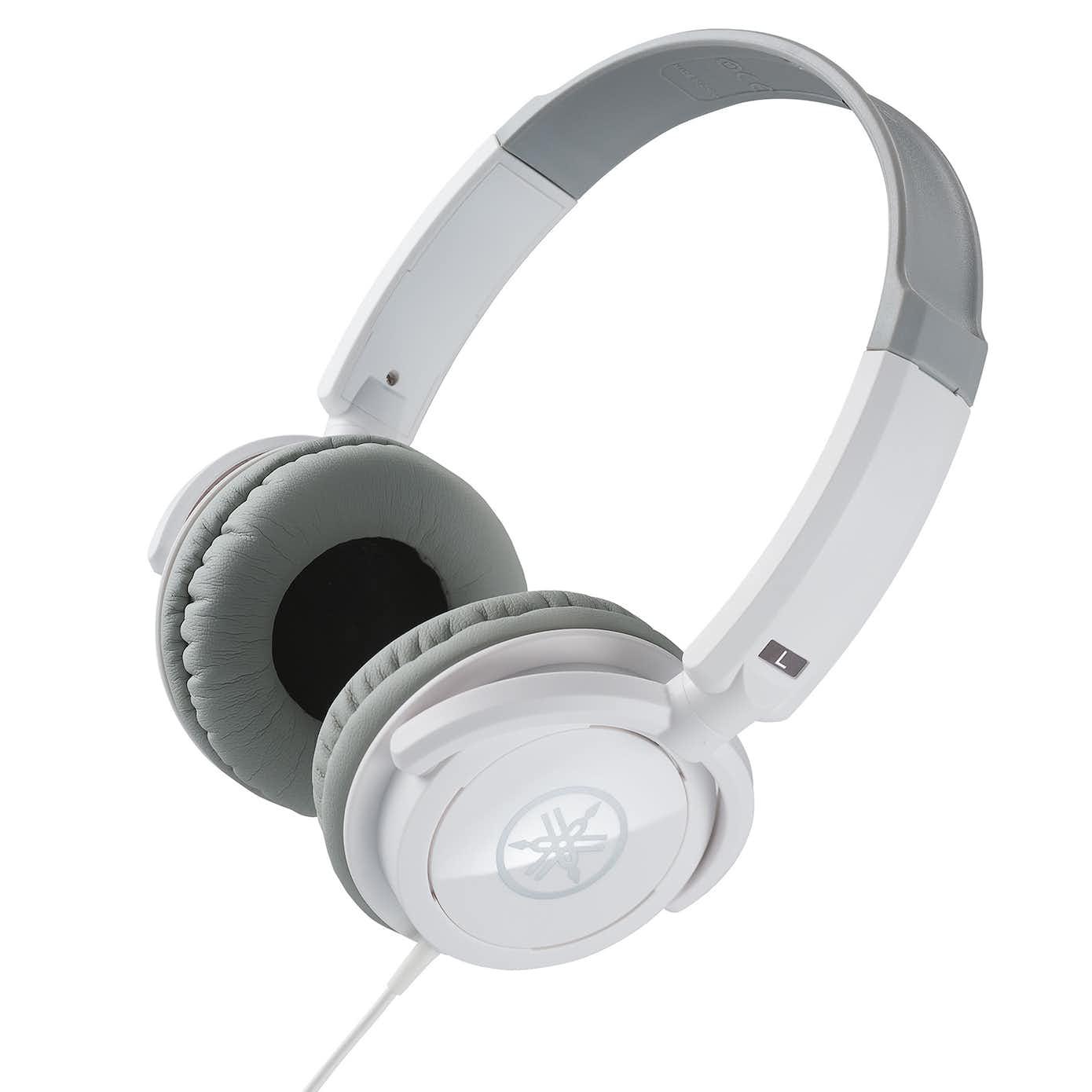 Yamaha HPH-100WH, hvid